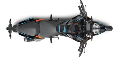 KTM Duke 390 Dekor, Aufkleber Kit 2017 - 2021